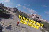 Hoe ziet het leven van een droneverslaafde eruit?
