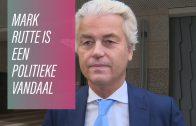 """Wilders: """"Ik kom in het Torentje"""""""