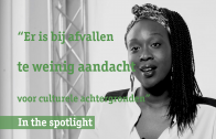In de spotlight: Vivian Acquah van Stichting Know Better Do Better