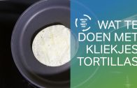 Met dit simpele recept maak je heerlijke quesadillas