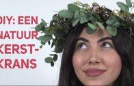 Puur natuur: Zo loop jij er fleurig bij deze kerst!