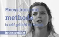 In de spotlight: Mascha Logemann Mooy van Bye Bye Burnout