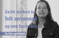 In de spotlight: Ellen de Lange van Zacht Werken