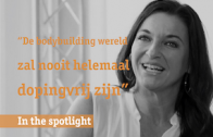 In de spotlight: personal coach & natural bodybuilder Sandra van de Kamp