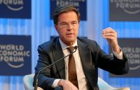 Marc Rutte HQ World Economic Forum (CC BY-NC-SA 2.0)