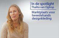 In de spotlight: Thalita van Ogtrop van The Next Closet