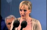 J.K. Rowling Speaks