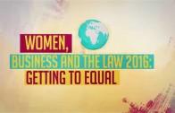 Vrouwendiscriminatie anno 2015