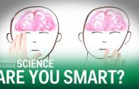 Hoe weet jij dat je slim bent?