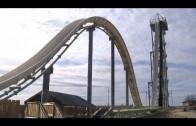 's Werelds grootste waterglijbaan