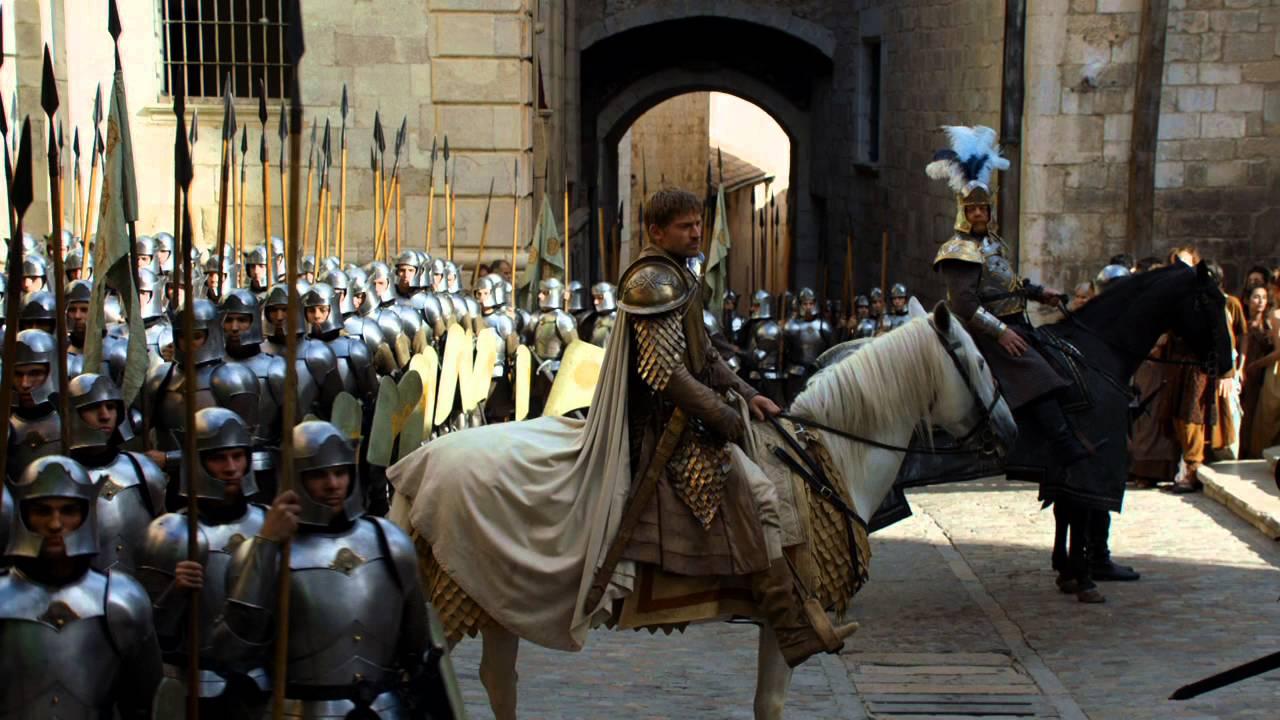 Game of Thrones Season 6: Trailer #2