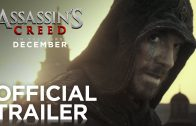 Assassin's Creed – Trailer World Premiere