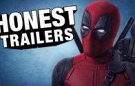Honest Trailers: Deadpool (Met Ryan Reynolds)