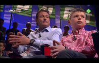 Jos en Max Verstappen in Holland Sport