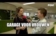 Vrouwengarage: gat in de markt?