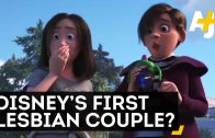 Ophef rond Disney film