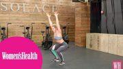 19 oefeningen die je kunt overal doen