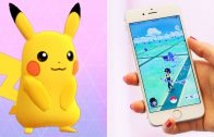 De hype van Pokémon GO