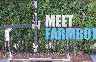 Leer de FarmBot kennen