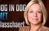 Oog in oog met Minister Jeanine Hennis-Plasschaert