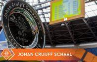 Mogelijke vernieuwing opzet Johan Cruijff Schaal