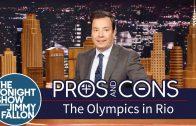 Voor- en nadelen van de Spelen in Rio