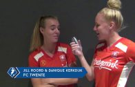 Achter de schermen bij de persdag van de Eredivisie Vrouwen