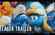 De nieuwe Smurfenfilm