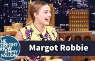 Margot Robbie heeft gekke muzieksmaak