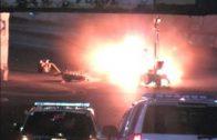 Ook explosie in New Jersey