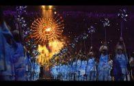 Paralympische Spelen sluiten af in Rio