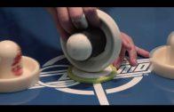 's Werelds jongste airhockey kampioen