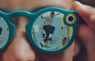Snapchat Spectacles: modieuze camerabril