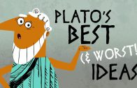 De beste en slechtste ideeën van Plato