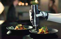 Deze robot bereidt jouw lievelingsgerecht