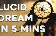 Hoe werkt een lucide droom