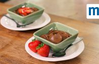 Chocolademousse binnen 1 minuut