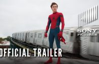 Spiderman – Homecoming
