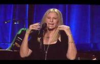 """Barbra Streisand: """"Stuur de clowns naar binnen"""""""