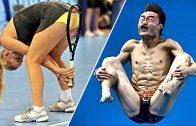 De grappigste sportvideo's op een rij