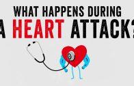 Wat gebeurt er tijdens een hartaanval?