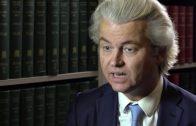 Zó zou Wilders geïnterviewd moeten worden