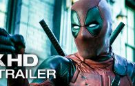 Teaser voor Deadpool 2