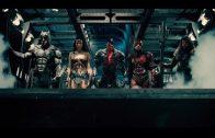 De eerste trailer van Justice League