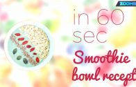 Smoothie recept 2