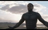 Marvel komt met eerste beelden Black Panther
