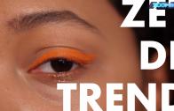 Zet de trend