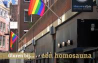 7 Gluren bij…een homosaunal BREED