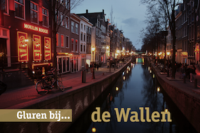 4 Gluren bij…de wallen BREED
