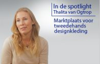 In de spotlight: Thalita van Ogtrop van The Next Closet